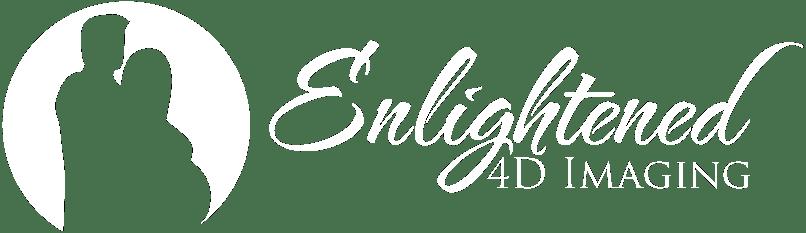 Enlightened 4D Imaging Logo